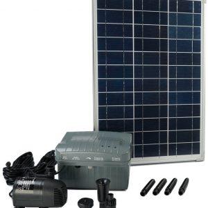 UBBINK SOLARMAX 1000 Paneel Pomp Accu