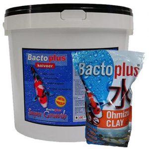 Bactoplus Ohmizu Clay Emmer 25 liter